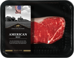 American Beef Rumpsteak