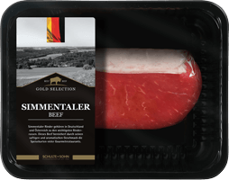 Simmentaler Beef Rumpsteak
