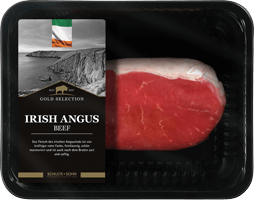 Irish Beef Rumpsteak