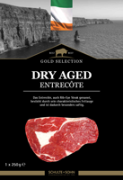 Dry Aged Beef Entrecôte